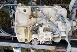 Iveco ZF ECOLITE Gear Box
