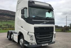 Volvo FH13 460 Version 4