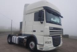 Daf 105 460 XF  Superspace