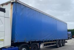 SDC Curtain Sider
