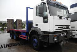 Iveco Eurotracker Cursor 310