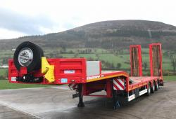 Kassboher Low Loader