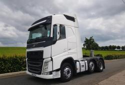 Volvo FH 460 Version 4
