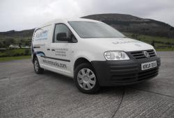 Volkswagon Caddy Caddy LWB 140 bhp