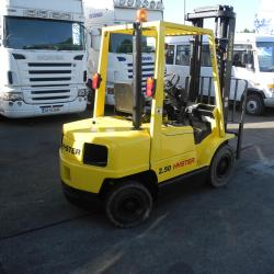 Hyster 2.50