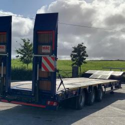 MAC Low Loader
