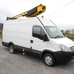 IVECO DAILY IVECO DAILY 50C15 3.0HPI
