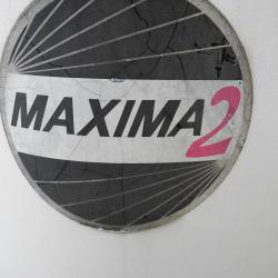 Carrier Maxima 2