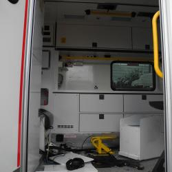 Ambulance Body Ambulance Body