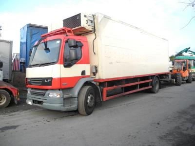 Daf 55 220 - BREAKING