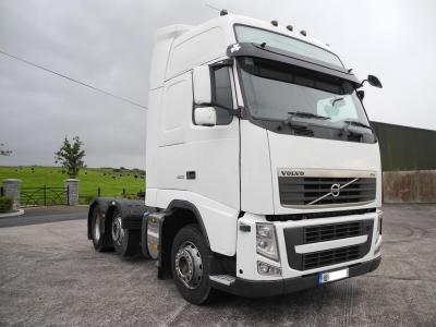 Volvo FH13460